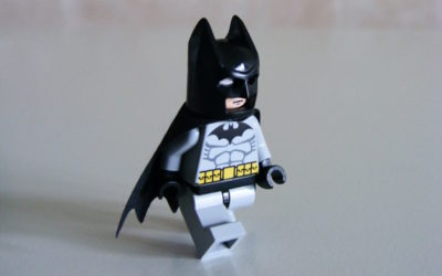 What Batman Can Teach You About Great Copywriting